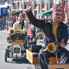 Veterans Day Events Durango