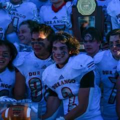Durango High School Football Wins 3A State Title