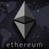 Cryptocurrency Ethereum hits record high