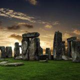 Why was Stonehenge built?