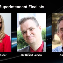9-R Board Selects Superintendent Finalists