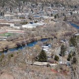 Animas River, Three Springs Trail Connection in the Works