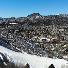 Chapman Hill, Durango's Ski Mountain