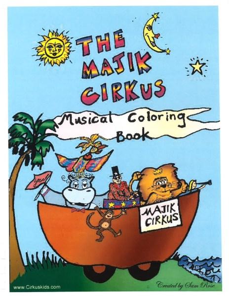 The Majik Cirkus