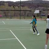 Demon Girls Tennis Players Confident about Successful Season