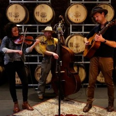 Hometown Sound: Stillhouse Junkies Burn Down The Distillery