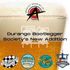 Anarchy Brewing Joins Durango's Brewery Scene