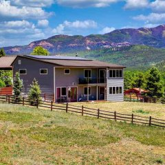 Mountain and Valley Views near beautiful Pagosa – Price Reduced!