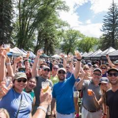 San Juan Brewfest 2021