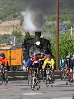 iron horse classic train
