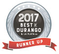 2017 dest of durango broker runner up