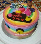 Happy Birthday Kak Ngah..