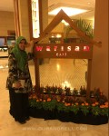 Company Dinner di Warisan Cafe Royal Chulan Hotel & Resorts Kuala Lumpur