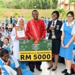 25 guru dipilih memenangi Anugerah Guru Inspirasi McDonald's 2018