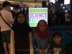 Pameran dan aktiviti sains menarik di Pusat Sains Negara untuk seisi keluarga