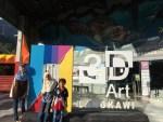 3D Art Museum Langkawi terbesar di Malaysia