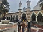 Pengalaman berbuka puasa di Masjid Jamek