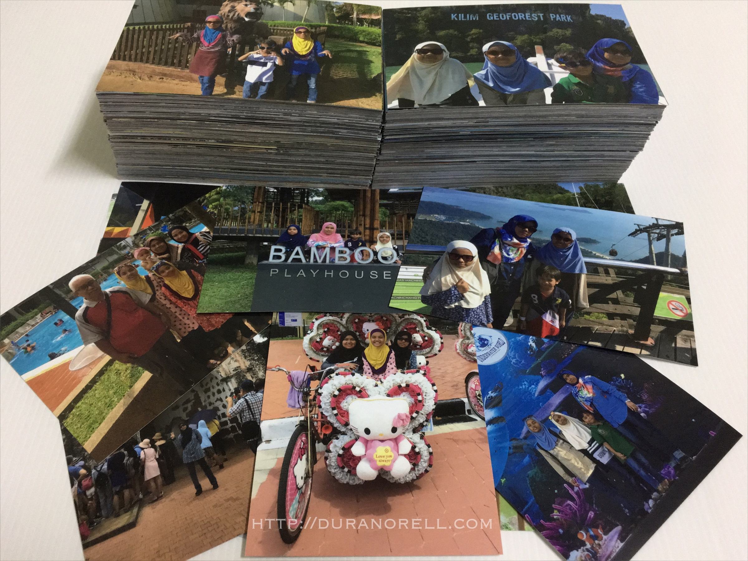 Promo Photobook 4R Photo Print 500pcs RM70 je!