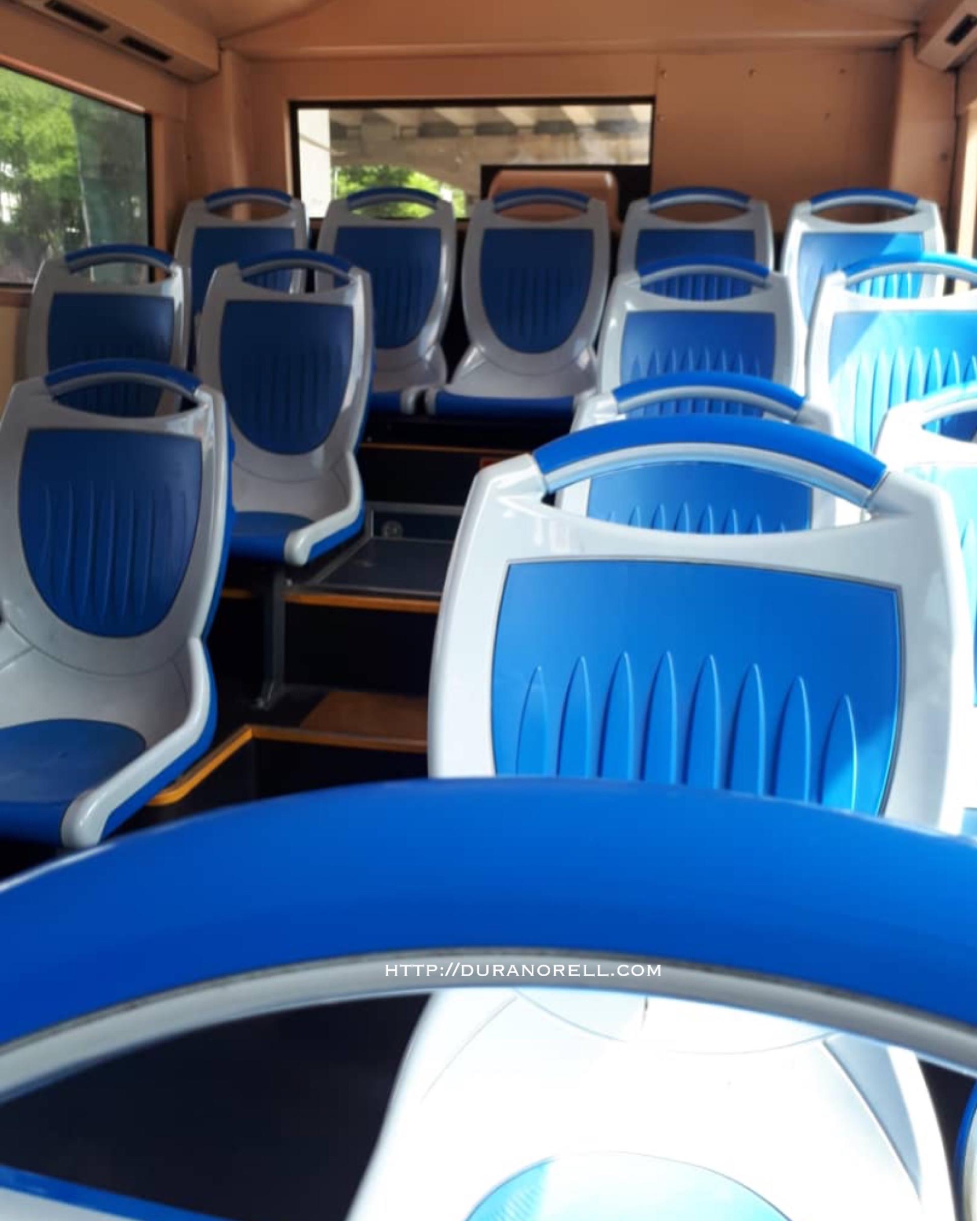 Bas Percuma GOKL Turquoise Line LRT Dato' Keramat