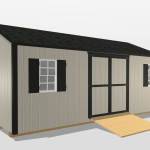 Storage Sheds For Sale In Vidalia Ga Durastor Structures