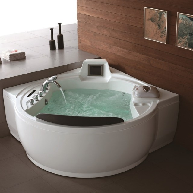 Whirlpool Bathtubs and Jcuzzi