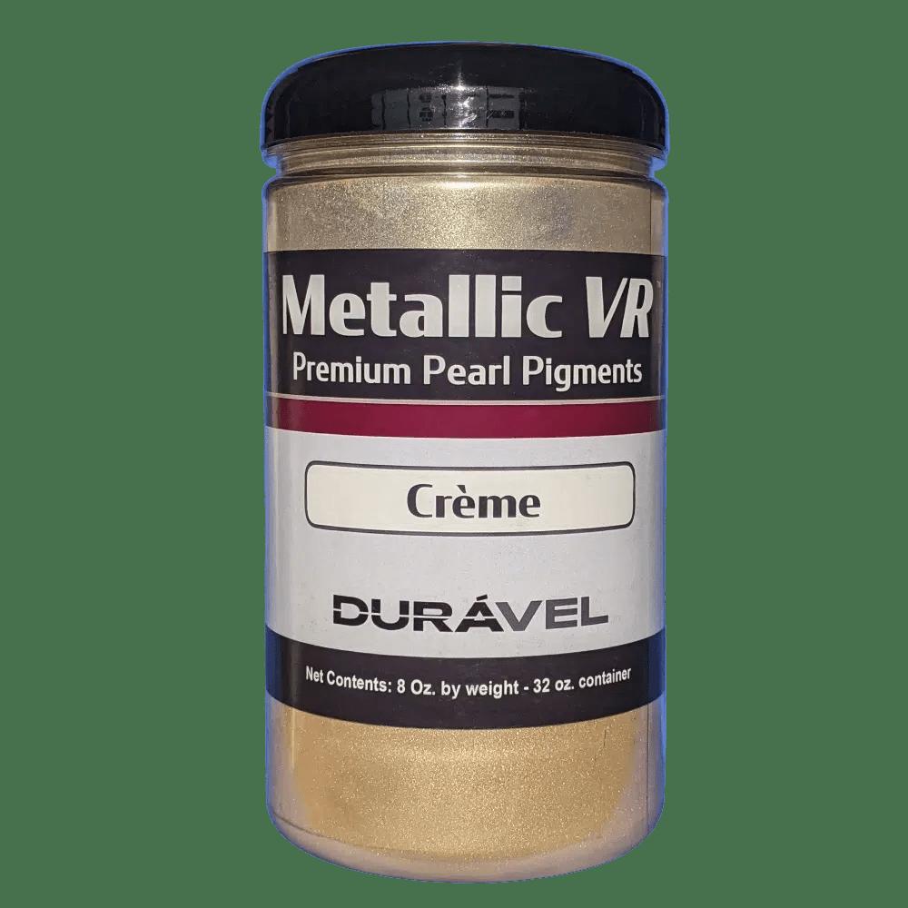 Epoxy Metallic Floor Additive