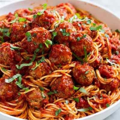 spicy italian kebabs