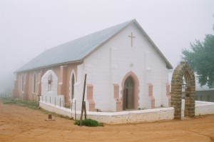 The Methodist Church in Leliefontein