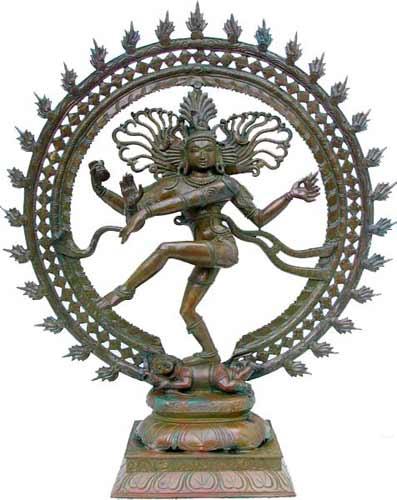 Shiva NATARAJA | DurgaMa