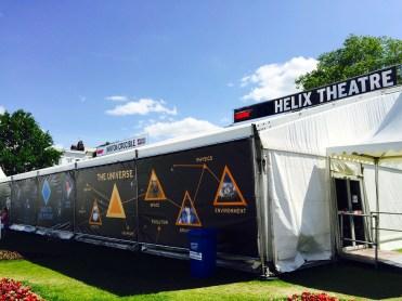 The Helix Theatre