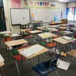 What continued closure of schools means: DDSB