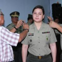 US wants Davao City Mayor Sara Duterte to train Special ForcesT