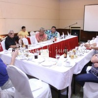Mindanao leaders  want federal government