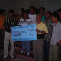 Mining firm offers hope to Davao Oriental indigenous people