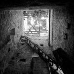 Interior de la torre de Valdefuentes (Valderas)