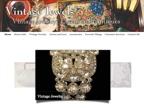 Chapel Hill Vintage Jewels