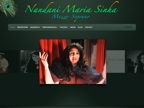 Nandani Maria Sinha