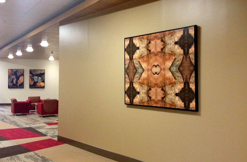 Indoor Art