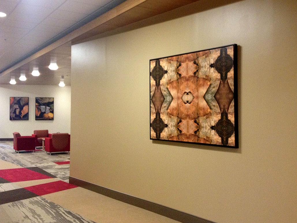 Indoor Art - durland dot com