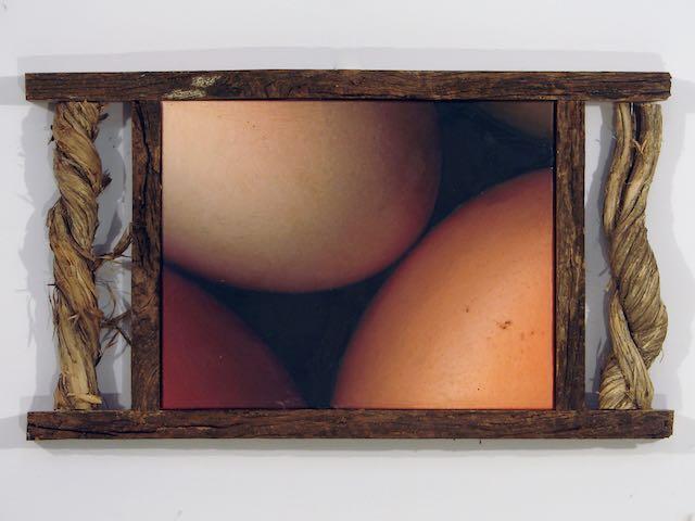 Four Eggs