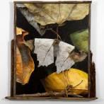 Leaves After Oleszko (framed)