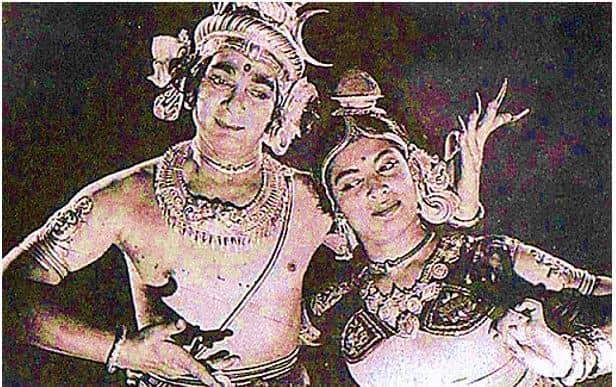 নৃত্যশিল্পী-উদয়-শংকর