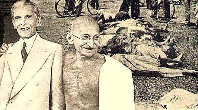 নোয়াখালী দাঙ্গা: