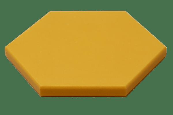 UHMW Enhanced Yellow 181