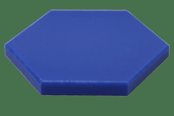 Duro-Glide UHMW Enhanced Yellow 181