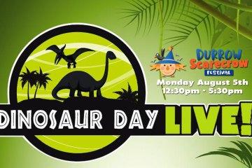 Dinosaur Day Live