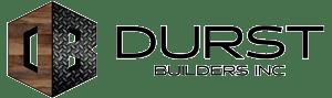 Durst Builders logo