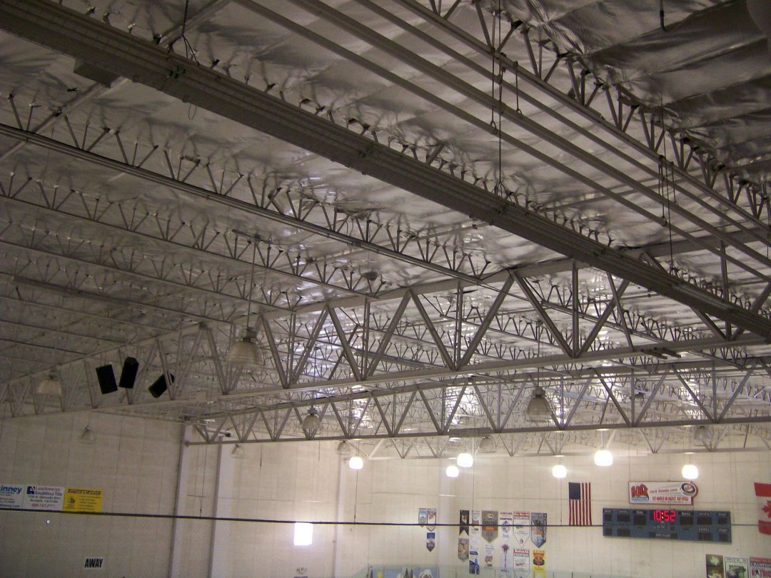 Design Build - Center Ice Arena Ontario