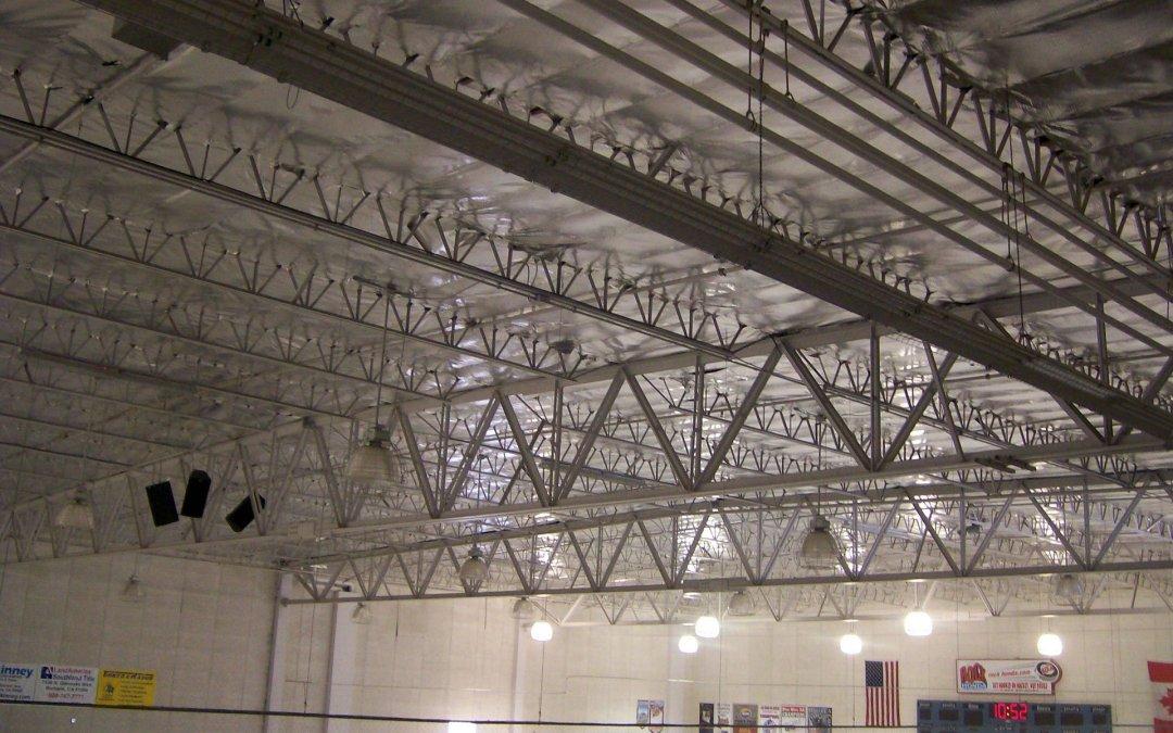 Design Build ? Center Ice Arena Ontario