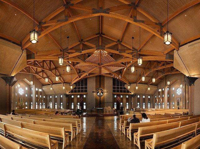St. Vincent De Paul Catholic Church